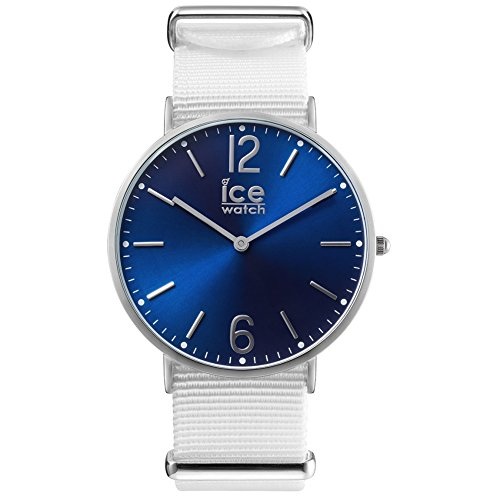 Ice-Watch unisex-Orologio da polso al quarzo in pelle CHL.B.NOR,41.N,15