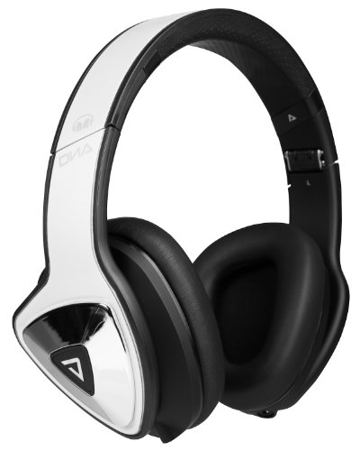 Monster Dna Pro Over-Ear Headphones