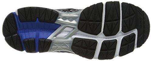 ASICS 爱世克私 GT-1000 3 男士稳定型 缓震慢跑鞋图片