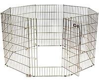 犬用サークル ゴールドラインペットサークル GXP30 プレシジョン precision