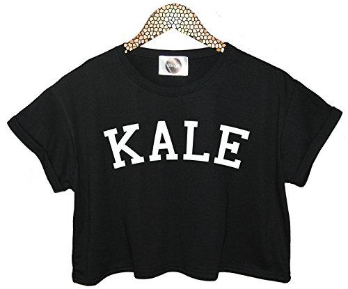 MINGA LONDON -  T-shirt - Camicia - Maniche corte  - Donna nero Taglia unica