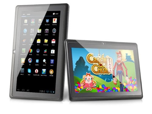 MiniGadget Micro 7″ Ultra-Slim Android 4 Tablet PC