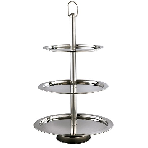 3 tier cupcake stand silver disposable cake stands silver gold can choose 3 tier cake plate Home office furniture brisbane northside