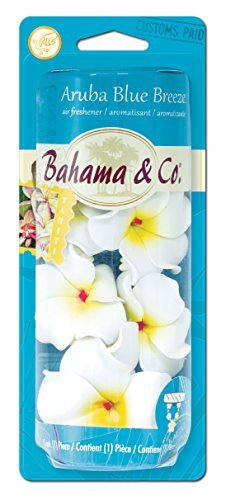 bahama-co-by-refresh-your-car-06341-scented-necklace-aruba-blue-breeze-by-bahama-co