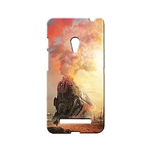 G-STAR Designer Printed Back case cover for Asus Zenfone 5 - G1329