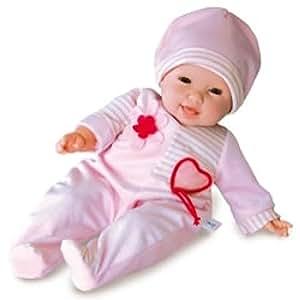 Bebe Gloton Breastfeeding Doll