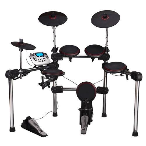 Carlsbro-Electronic-Drum-Kit