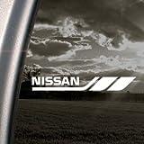 Nissan Decal GT-R GTR SE-R S15 S13 350Z Car Sticker