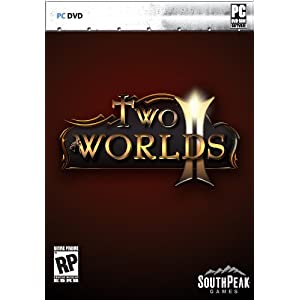 image for Two Worlds 2 cracked-RELOADED