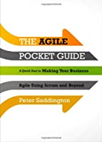The Agile Pocket Guide Front Cover