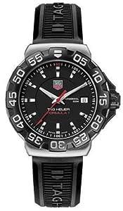 TAG Heuer F1 Series Men's Quartz Series F1 Formula 1 (Formula One) Watch