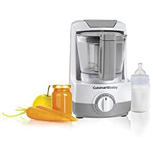 Cuisinart Baby Food And Bottle Warmer
