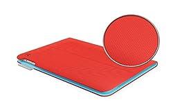 Logitech Folio Protective Case for iPad Air (Mars/Red/Orange)
