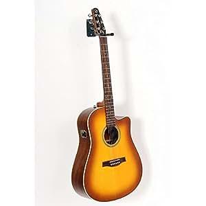 seagull maritime sws creme brulee cw gt qi acoustic electric guitar creme brulee 888365049397. Black Bedroom Furniture Sets. Home Design Ideas