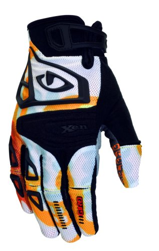 Giro Xen Full-Fingered MTB Cycling Glove