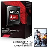 【並行輸入品】AMD A10-7850K APU AD785KXBJABOX