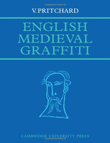 English Medieval Graffiti