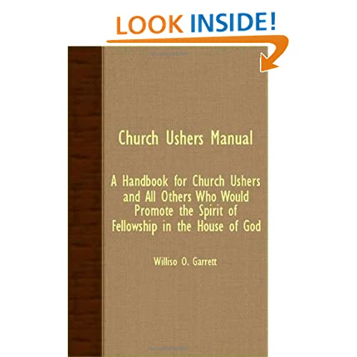 Contents contributed and discussions participated by sarah mason free manual for ushers fandeluxe Image collections