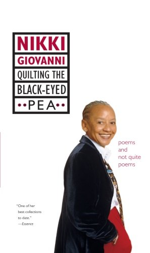 nikki giovanni the princess of black poetry Essays and criticism on nikki giovanni - giovanni, nikki (vol 117) the princess of black poetry has the nature of nikki giovanni's poetry cannot be fully.