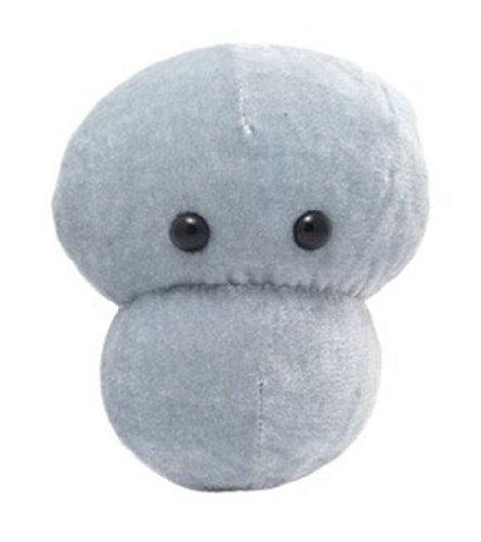 Giant Microbes Meningitis (Neisseria Meningitidis) Plush