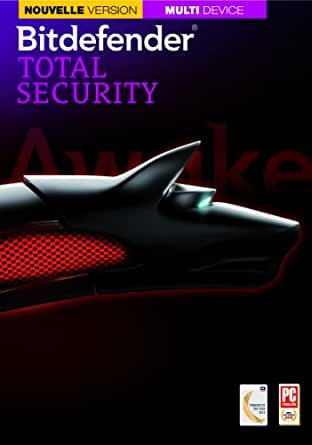 Bitdefender Total Security Multi-device 2014 - 3 utilisateurs / appareils illimités - 2 ans [Téléchargement]