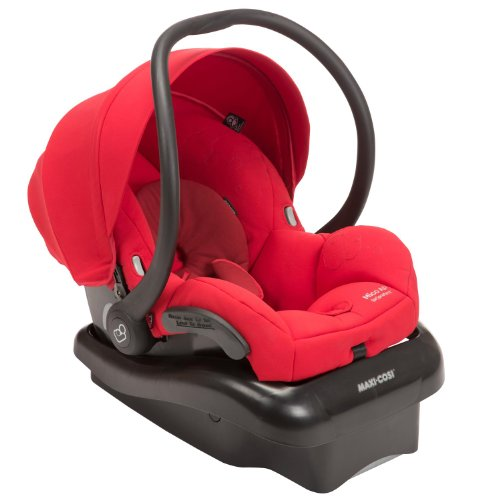 Maxi-Cosi Maxi-Cosi Mico Ap Infant Car Seat -, Envious Red front-994275