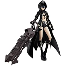 figma TV ANIMATION BLACKROCK SHOOTER ブラック★ロックシューター TV ANIMATION ver.