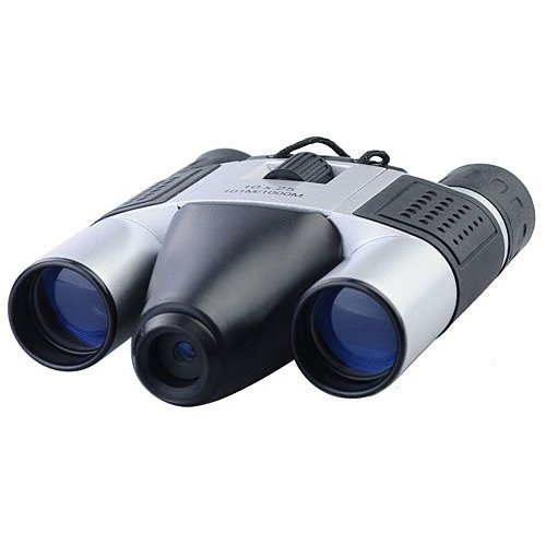 10X25 Digital Camera Binocular Telescope Take Photos Video Recording Telescope 1.3Mp