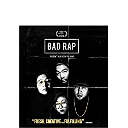 Bad Rap [Blu-ray]