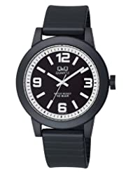 Q&Q Analog Mens Watch VR10J007Y