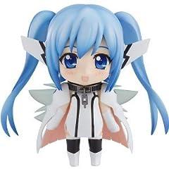 Sora no otoshimono Figure Cute