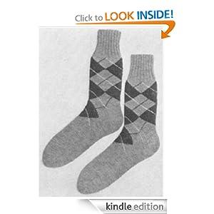 Download Free Pattern Details - Grace - Argyle Vest (knit
