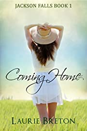 Coming Home: Jackson Falls Book 1 (Jackson Falls Series)