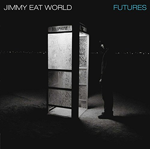 Jimmy Eat World - Futures [enhanced Cd] - Zortam Music