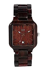 WeWood Metis Eco-friendly Watch (Chocolate)