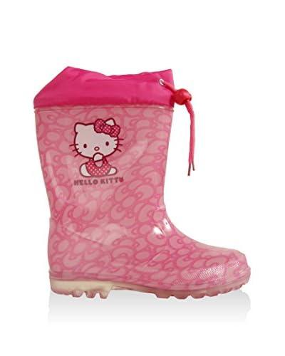 Disney Botas de agua Hello Kitty