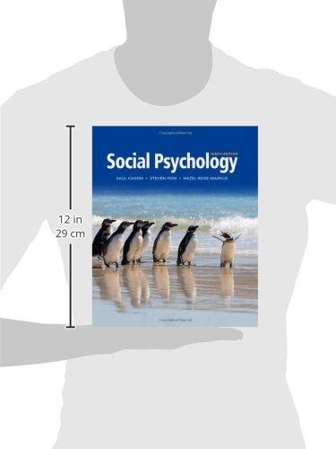 psychology current event