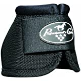PROFESSIONAL'S CHOICE ★ BALLISTIC NO TURN OVERREACH BELL BOOTS ★ ALL COLORS & SIZES