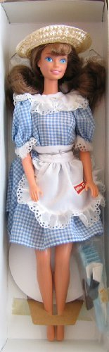 barbie-little-debbie-doll-collector-edition-series-1-1992-by-mattel