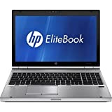 "EliteBook 8560p 15.6"" LED - Core i5 2.60GHz - 4 GB RAM - 320 GB HDD - DVD-W ...."