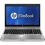 """EliteBook 8560p 15.6"""" LED - Core i5 2.60GHz - 4 GB RAM - 320 GB HDD - DVD-W ...."""