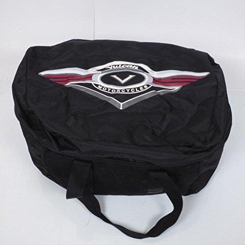Borsa morbida Vulcan Motorcycles bagagerie di trasporto a tracolla con manico nuovo