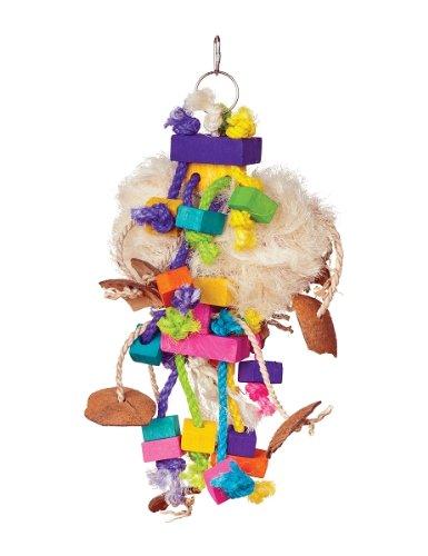 Cheap Prevue Pet Bird Toy Tough Puff 62375 (PRE 62375)