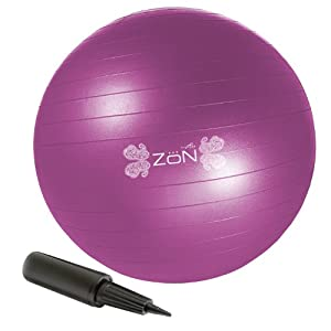 ZoN Body Ball