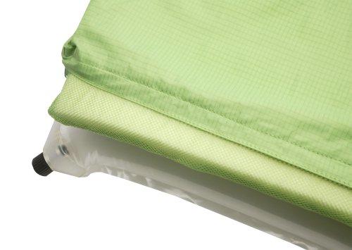 Big Agnes Sleeping Giant Memory Foam Deluxe Pillow front-878535