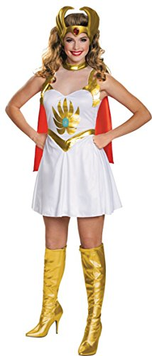 Disguise Women's She-Ra X-Large