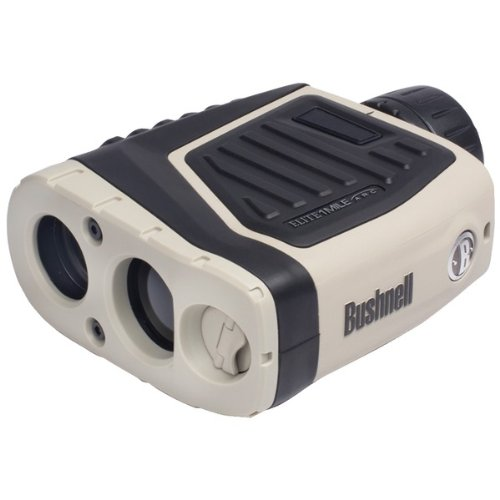 The Amazing Bushnell Elite Arc Laser Rngfndr