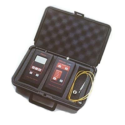 Wilcom FTS-9-FC, 30FTS908 Fiber Optic Test Equipment Kit