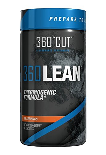 360cut-performance-supplement-360lean-thermogenic-formula-45-servings-dietary-supplement-90-capsules