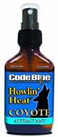 Code Blue Howlin Heat Coyote Attract by Code Blue